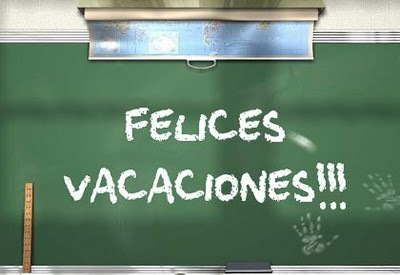 FELICES-VACACIONES